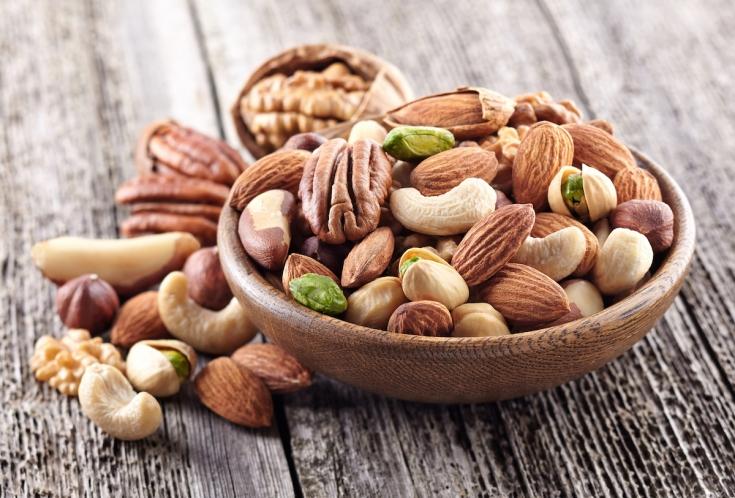 Эти пять продуктов эффективно лечат сердце