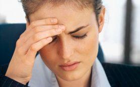 Ученые назвали необычную причину сильной головной боли