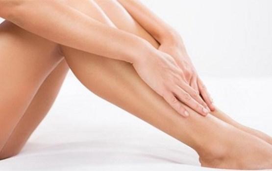 Как убрать сосудистые сеточки на ногах?