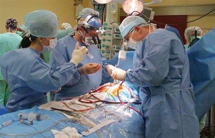 Успешная операция: механическое сердце