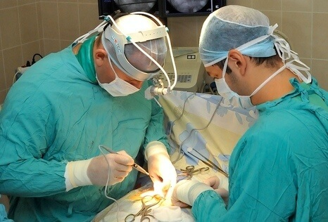 Уникальные операции на сердце провели в Нижегородском кардиоцентре