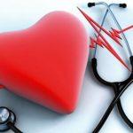 Здоровое сердце: сколько раз в неделю нужно заниматься спортом