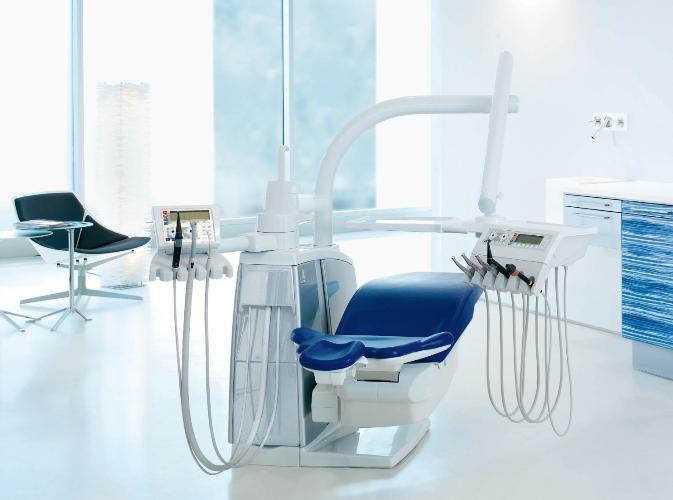 Разновидности стоматологического оборудования