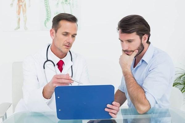 Врачи рассказали о рационе, который поможет мужчинам предотвратить болезни сердца