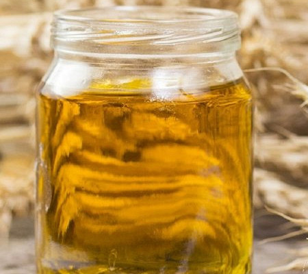 Полезные свойства иприменение масла зародышей пшеницы