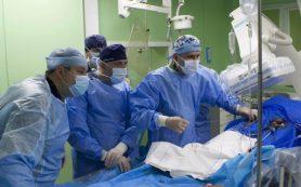 Краснодарские врачи спасли пациента после двух остановок сердца