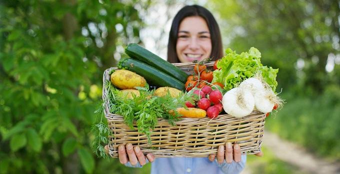 Оберегаем себя от опасных овощей и фруктов