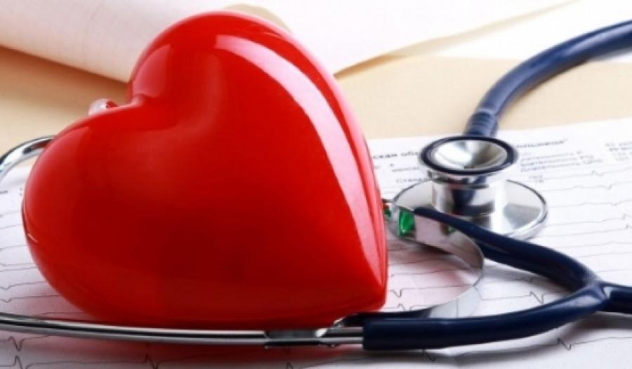 Сохранить сердце здоровым надолго помогут эти пять правил