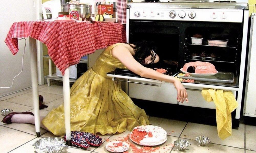6 ошибок домохозяек, которые медленно убивают здоровье: почти все женщины их совершают