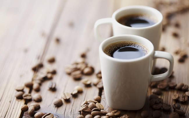 Четыре чашки кофе день защищают сердце и сосуды