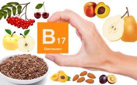 Панацея от онкологии – витамин В17