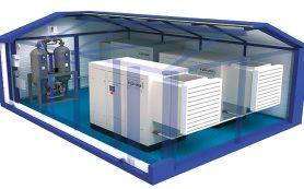 Чистый воздух или как создать целебную атмосферу вместе с продукцией LifeCore