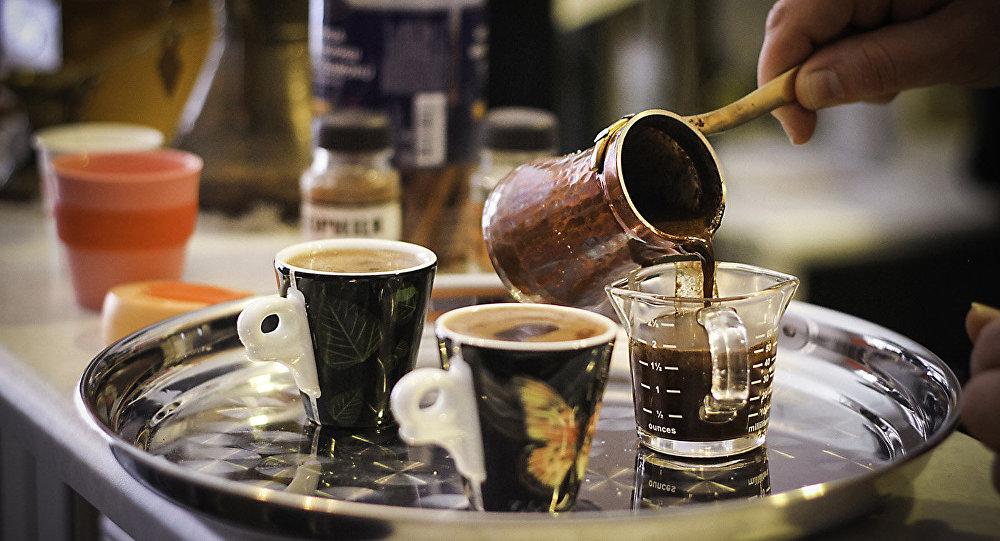 В «КофейОк» — чай и кофе всегда ок!