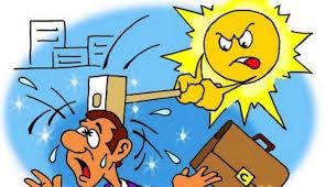 Судороги и кома: чем опасен солнечный удар