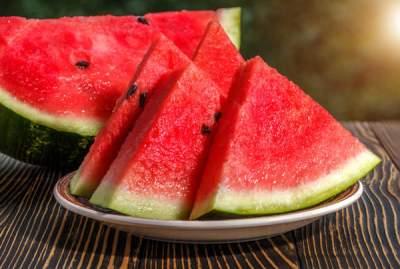 Эта вкусная ягода нормализует артериальное давление