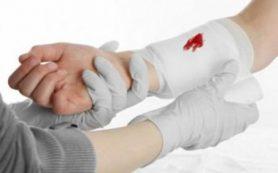 Как оказать первую помощь при кровотечении сосудов