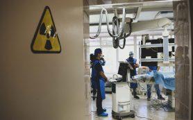 Томские кардиологи единственные в России проводят операции, способные лечить гипертонию