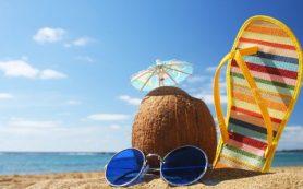 Пять причин отказаться от спиртных напитков в летнюю пору