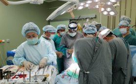 На Дальнем Востоке впервые трансплантировано донорское сердце
