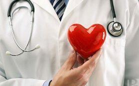 Рязанские врачи провели уникальную операцию на сердце