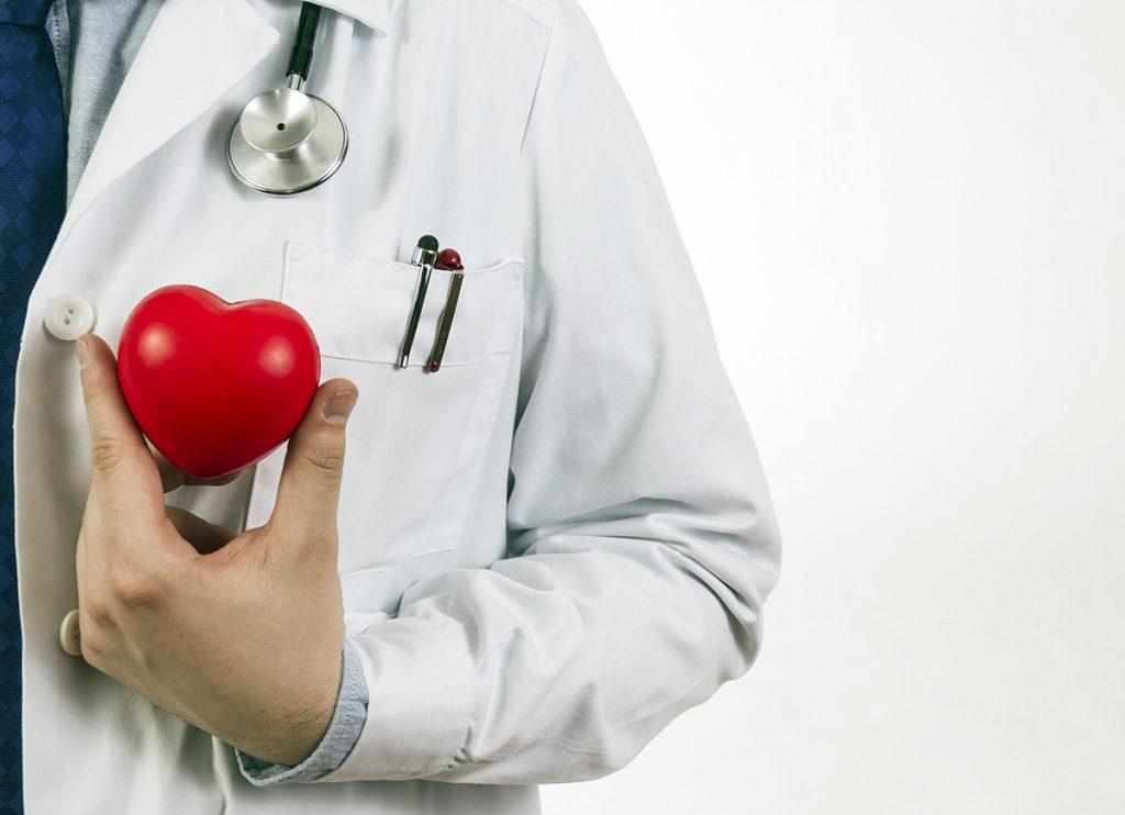 Кардиолог рассказал, когда в России начнут оживлять умирающее сердце