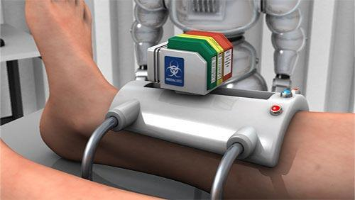 Биопринтеры: что мешает напечатать человека полностью