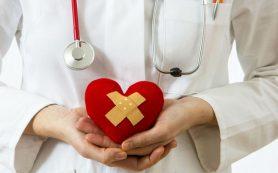 Инъекция новых клеток сердца помогает восстановиться после сердечного приступа