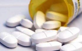 В Украине вновь запретили продажу двух лекарственных препаратов