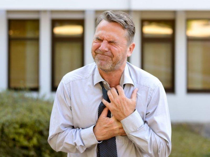 Место проживания людей связано с риском умереть от инфаркта