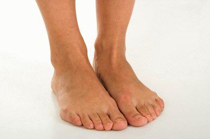Почему мерзнут ноги постоянно
