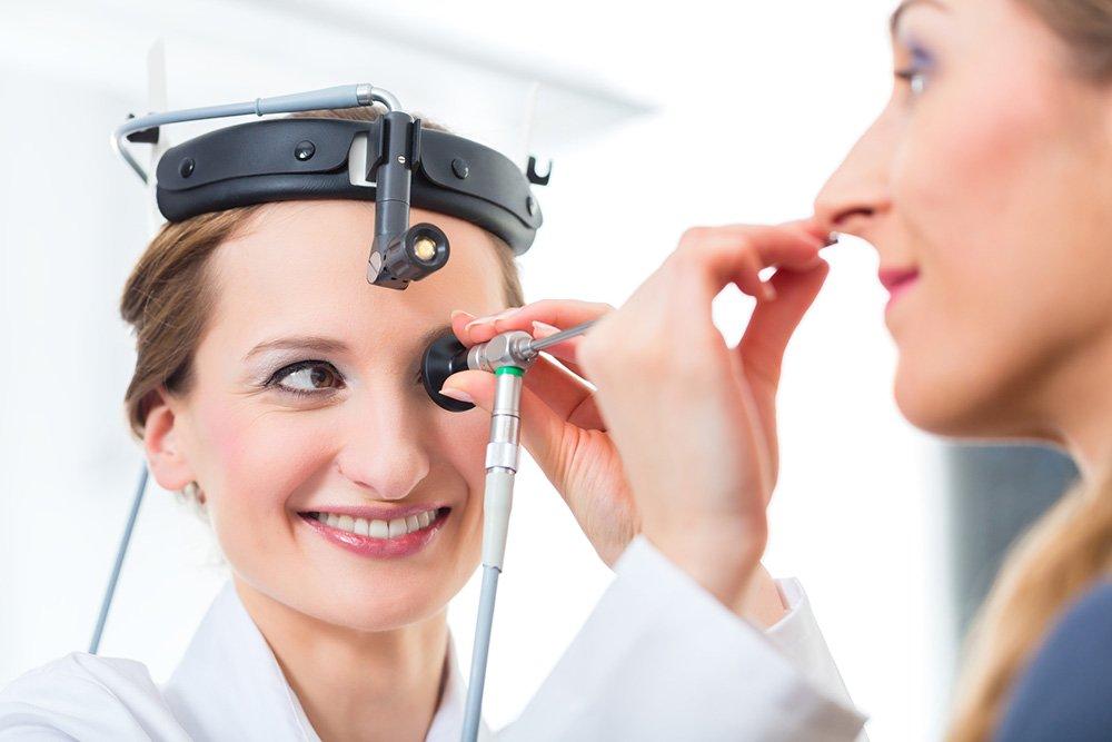 Вазотомия носовых раковин: показания, противопоказания, методы проведения