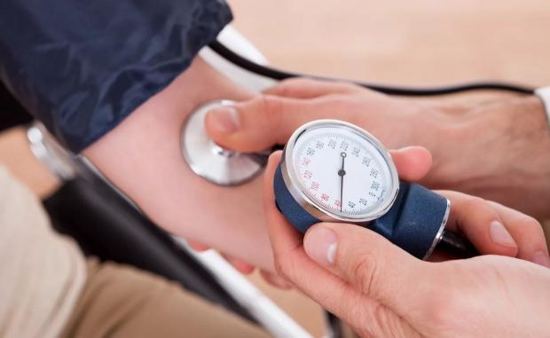 Снизить высокое давление без лекарств