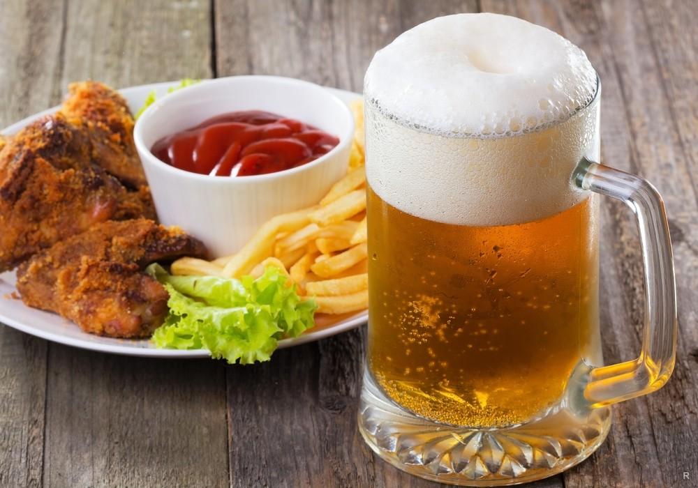 Какие последствия ожидают любителей пить пиво каждый день