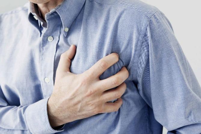 Травмы головы могут стать причиной инфарктов