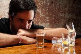 Как понять, что у вас проблемы с алкоголем