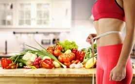 Полезные советы при похудении