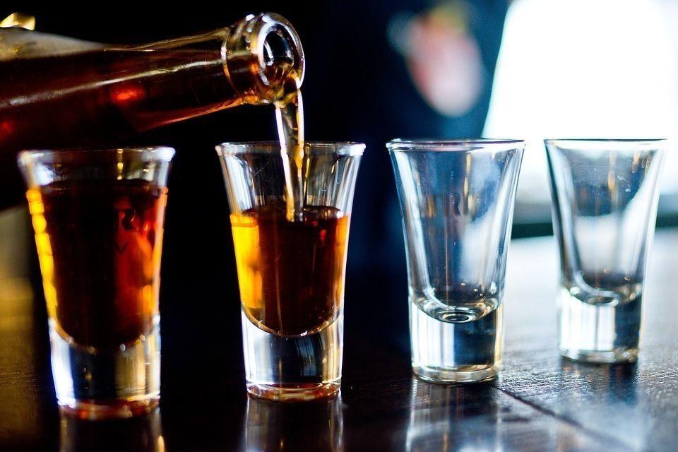 Эксперты: умеренное употребление алкоголя благотворно влияет на сердце