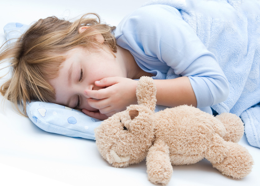 Сколько часов сна нужно человеку