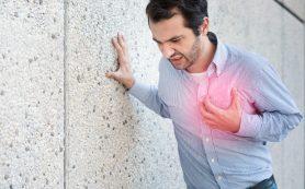 Расположение дома человека способно спровоцировать инфаркт