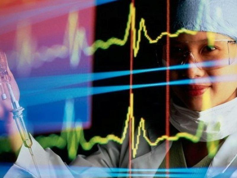 Более ста восьмидесяти человек проверили сердце в рамках акции «Доктор с вами»
