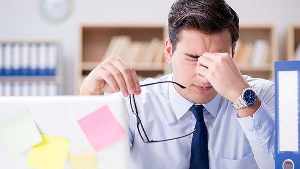 Влияние офисной работы на здоровье: как уберечь сердце и сосуды
