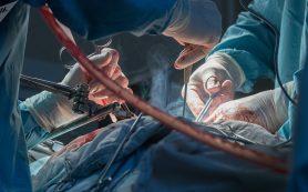 Белорусские хирурги сделали ребенку уникальную операцию на сердце
