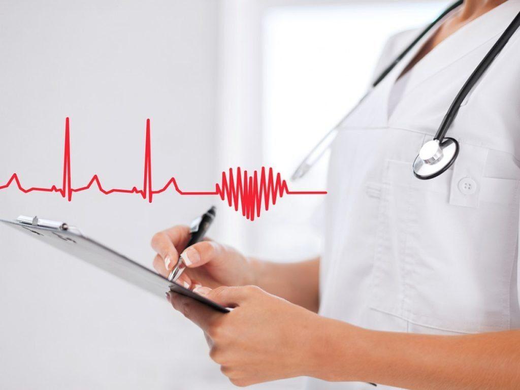 Все желающие смогут получить консультацию кардиолога