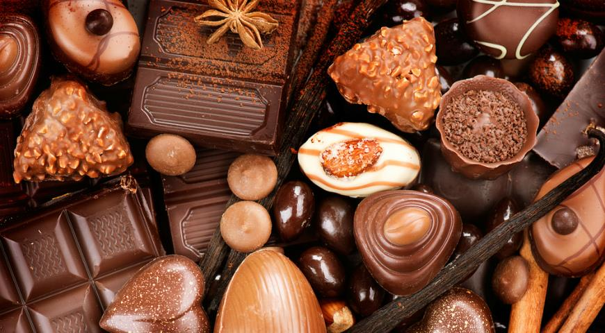 Три плитки шоколада в месяц спасут ваше сердце