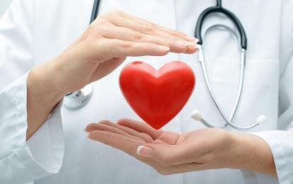 Месяц заботы о сердце пройдет в Удмуртии