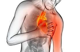 Как себе помочь при приступе стенокардии?