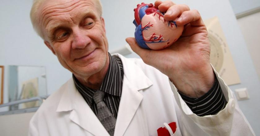 В Беларуси впервые в истории выполнили повторную пересадку сердца
