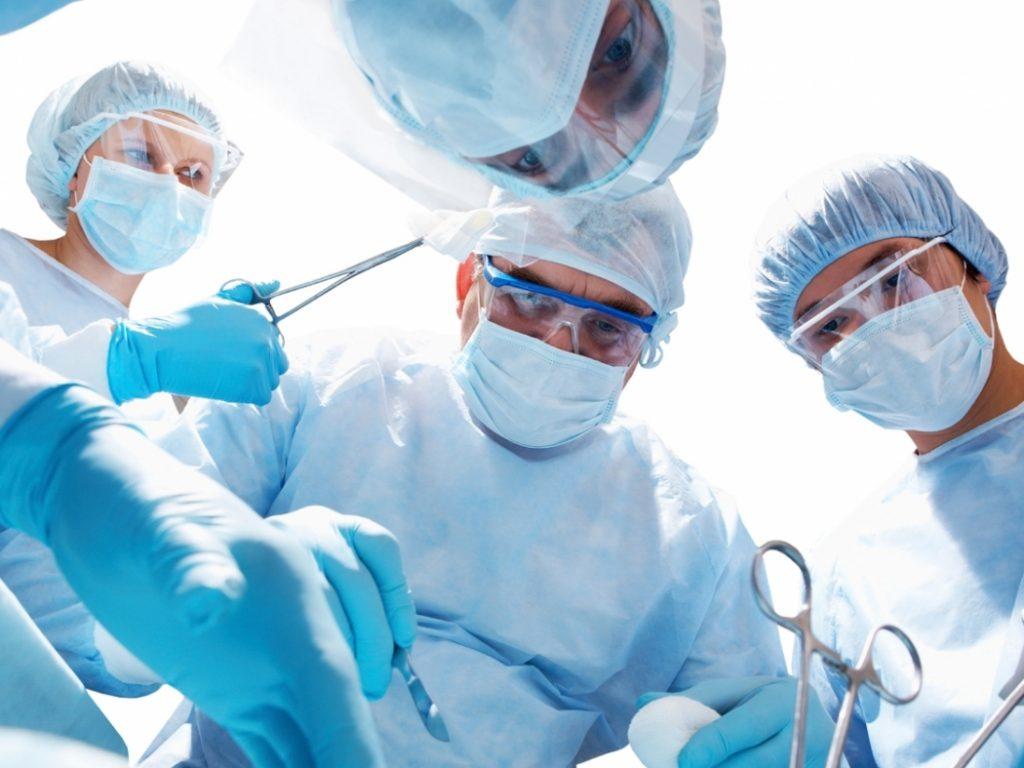 Уникальную операцию провели пермские хирурги