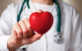 Врачи назвали основные симптомы проблем с серцем