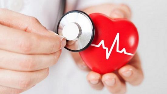 Жители столицы могут бесплатно проверить сердце
